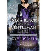 India Black Gentleman Thief